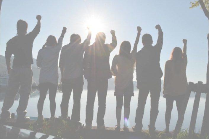 出社會交朋友好難?5招快速教你認識異性、拓展人脈、擴大生活圈